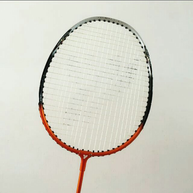 Yang Yang Badminton Racket Sports Sports Games Equipment On Carousell