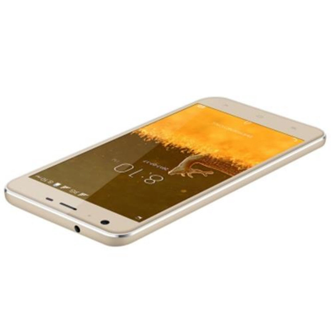 BLACKVIEW A7 3G SMARTPHONE ANDROID 7 0 5 0 INCH IPS SCREEN MTK6580A 1 3GHZ  QUAD CORE 1GB RAM 8GB ROM 0 3MP + 5 0MP DUAL REAR CAMERAS BLUETOOTH 4 1