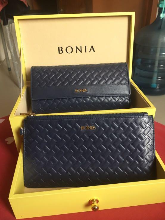 BONIA WALLET (ORI) bb9ddfa51d