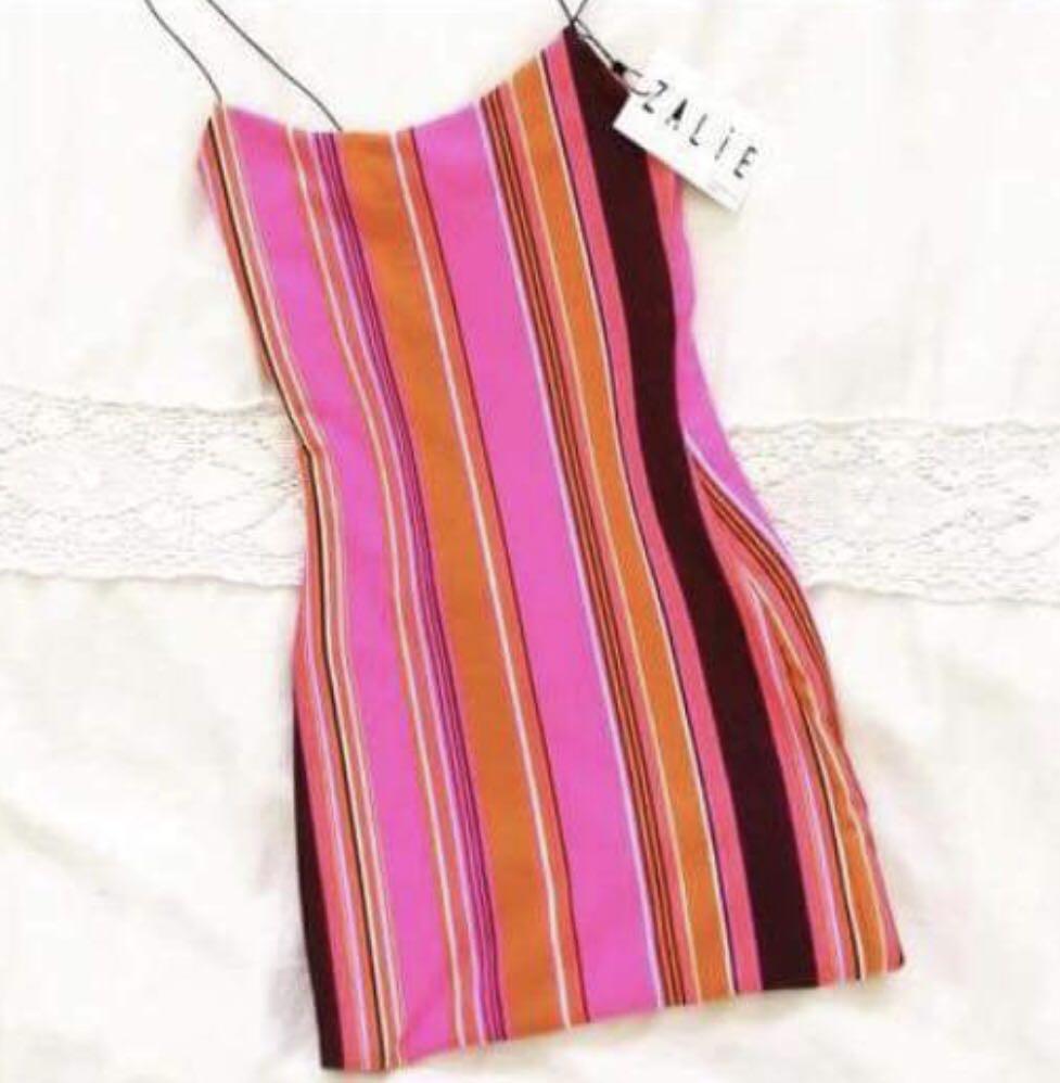 Candy Dress ZAliE