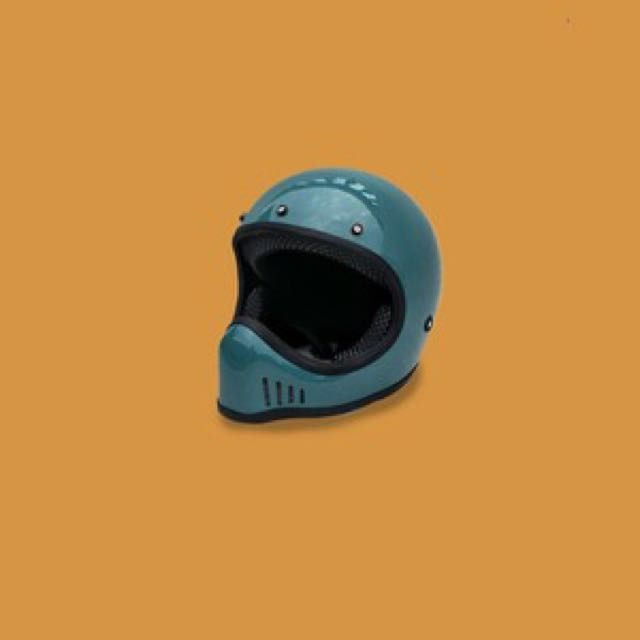 636049b6 Custom Helmet vintage cafe racer vespa, Motorbikes, Motorbike ...
