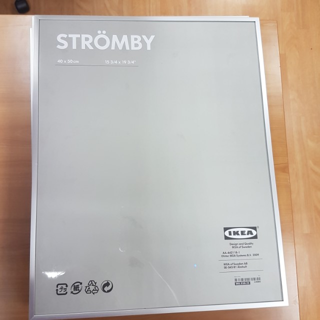 Ikea Stromby Picture Frame
