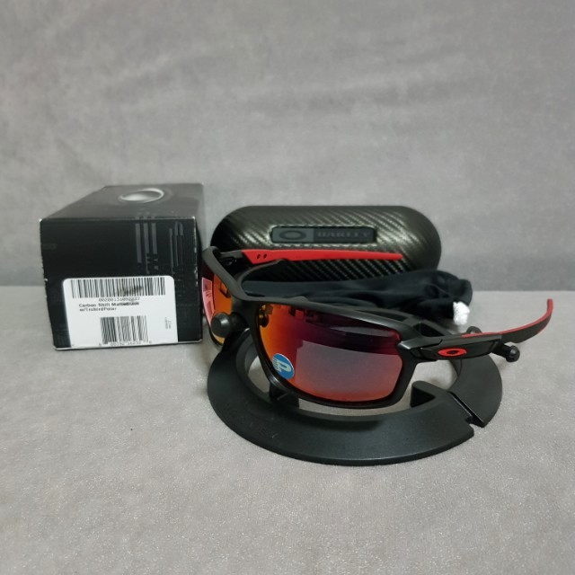 33d7f82255b Oakley carbon shift matte black torch iridium polarized