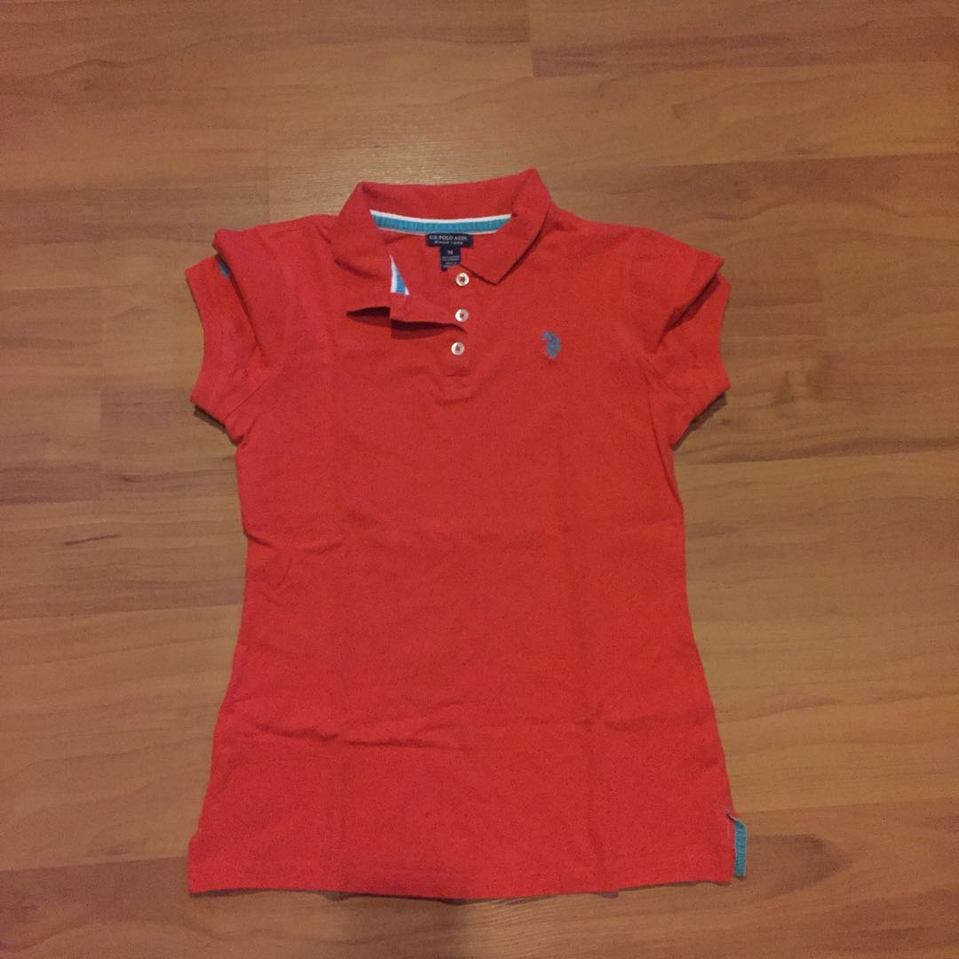 8e4397158 Preloved Ralph Lauren Polo Shirt