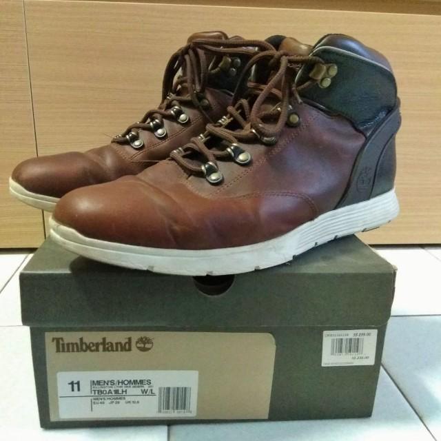 Timberland Men s Killington Hiker Boots dd0d005fc94d