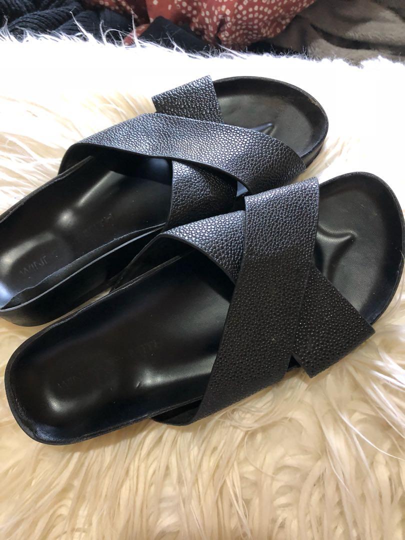 Windsor Smith sandles