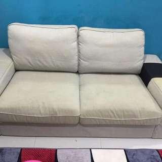 Ikea Sofa 2 seater