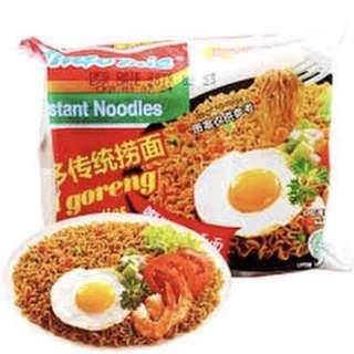 🚚 印尼泡麵🇮🇩