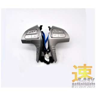 Toyota Axio 2007-2010 Steering Audio Control