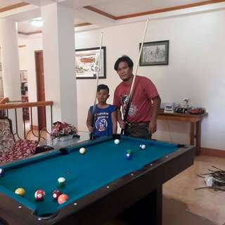 Simi jr. Billiard