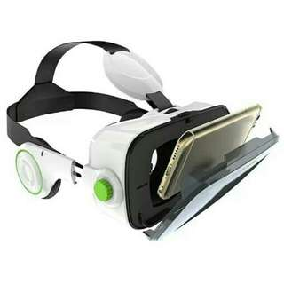 Vr With Headphone 4-6