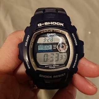 casio G- SHOCK g 7510