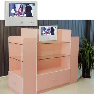 Video shelf talker