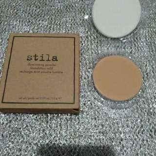 illuminating powder refill 50/60watts (Stila)