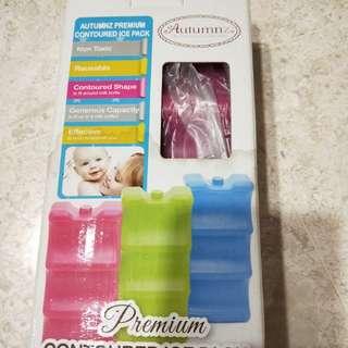 Autumnz Premium Contoured Ice Pack