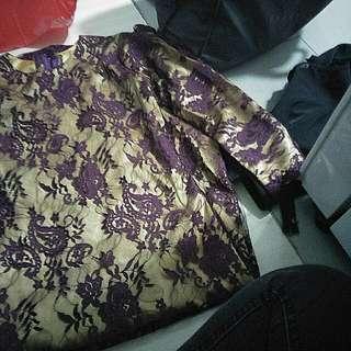 Mid Length Dress