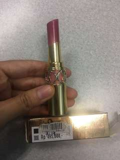 Lipstick Yves Saint Laurent (YSL) Rough Volupte Shine