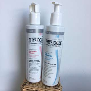 Physiogel Facial Wash