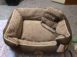 可拆洗寵物睡窩寵物床