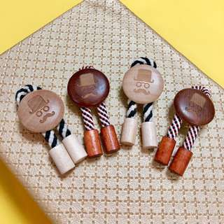 Lapel Pins Kingsmen Design