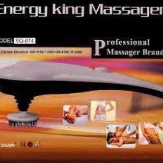 Energy king massager SQ-814