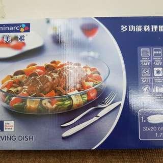 樂美雅多功能料理盤