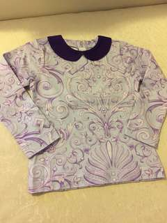 Versace Young Tee 上衣