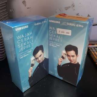 Samsung J2 Pro Promo free 1x cicilan