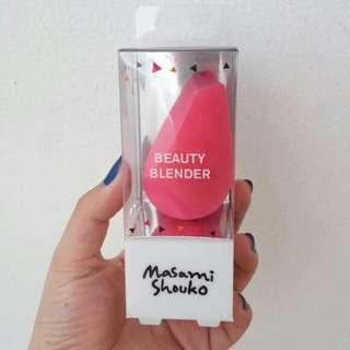 Original Beuaty Blender by Masami Shouko