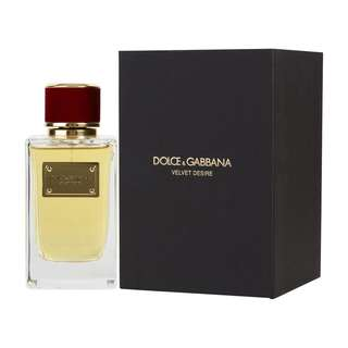 Parfum Original Dolce & Gabbana Velvet Desire