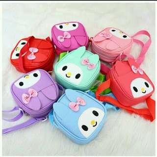 💥💥HOT ITEM💥💥Kid's Rabbit Sling Bag