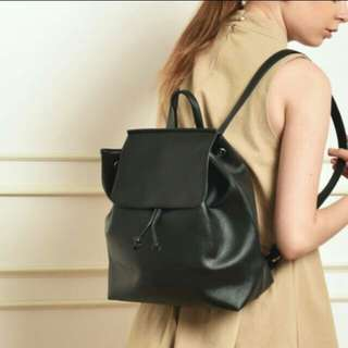Backpack Stradivarius look alike