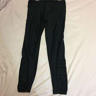 Cotton on workout tight pants