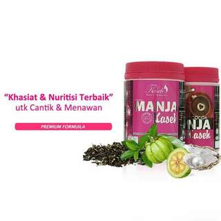 Manja Kaseh (Coffee)
