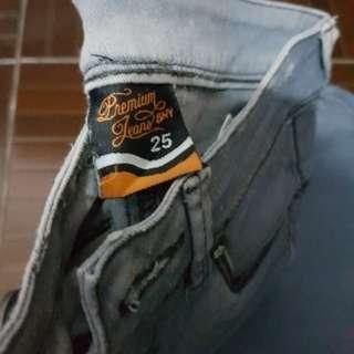 Bny denim jeans
