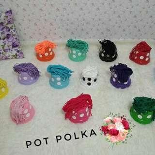 #BONUSMARET Pot Polka