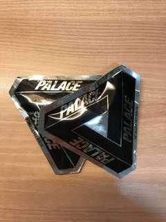 """Palace Skateboards Allen Key Bolts 7/8"""""""