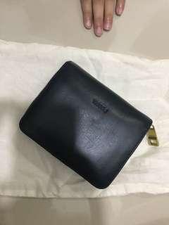 Wallet fossil