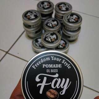 Fay pomade