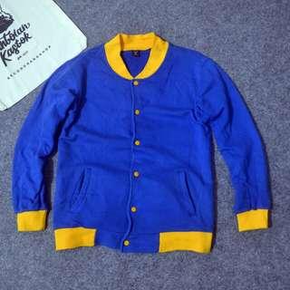 Unbrand varsity jacket