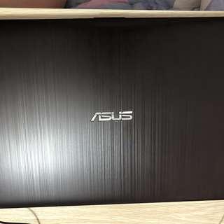 ASUS X541N