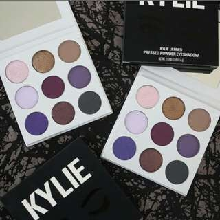 Eyeshadow bye Kylie Import