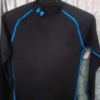 UNDER ARMOUR Compression Heatgear