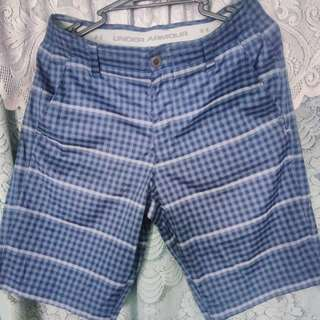 Under Armour Patterned Shorts