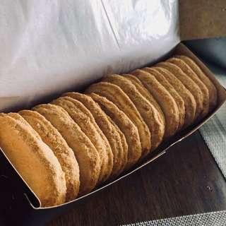 First Baker Special Silvanas