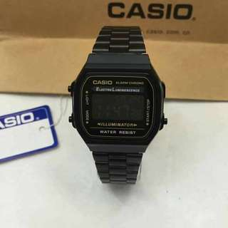 Brand new casio watch 650 pesos only!