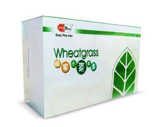 Easy Pha-max Wheatgrass Honey 20g x 15 pack
