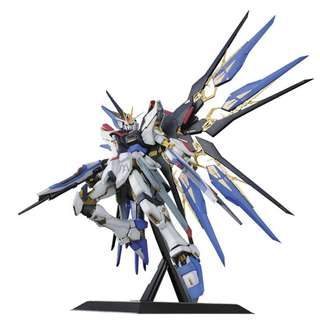 DABAN 1:60 PG Seed Strike Freedom Gundam Model Kit