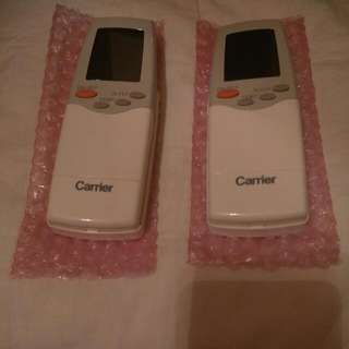 Carrier Air-con Controller
