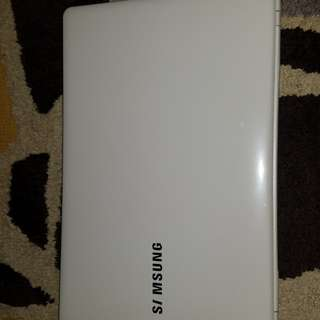 Samsung 手提電腦 notebook 冇壞(NP270E5J-K50HK)+充電線+電腦袋